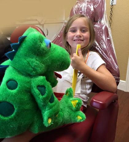 childrens dentisty in okeechobee
